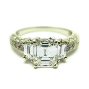 Herkner Wedding/Engagement Jewelry