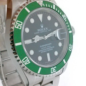 Previously Owned Rolex