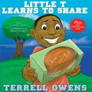 T.O. Writes Children's Book…Paris Hilton Opens Daycare