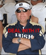 This Is Not The End For Brian Kelly