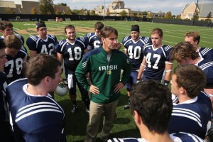 """THE MOMENT -- """"Football Coach Finale"""" -- Pictured: -- (Photo by: Tasos Katopodis/USA Network)"""