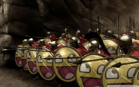 """Friday Roundup: The """"THIS IS…Sparta?"""" Edition"""