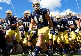 What Should The Yearly Expectations Be For ND Football?