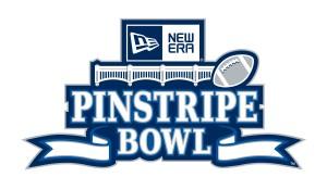Pinstripe Bowl Logo