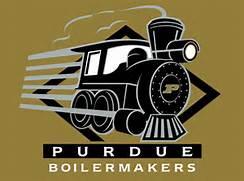 Purdue Train