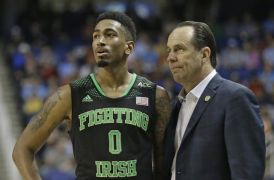 The Frustrations of Brey-Ball and the 2013-14 Season