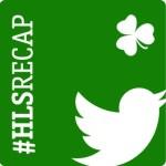#HLSrecap logo