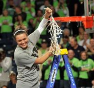 Notre Dame Women's Basketball: Final Fourth Time's a Charm