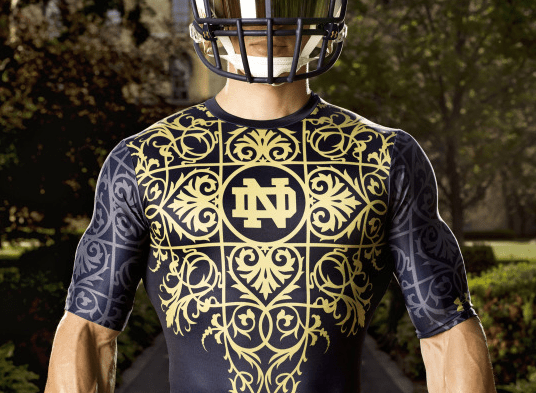 Shamrock Series 2014 Undershirt