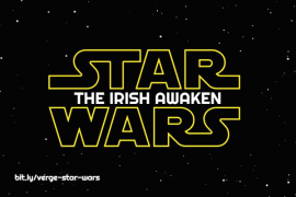 "Friday Roundup: ""The Irish Awaken"" Edition"
