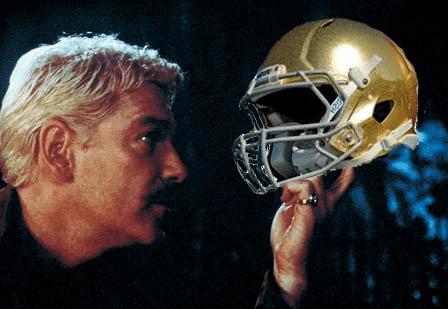 Notre Dame Hamlet
