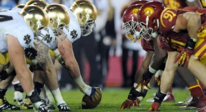 ND USC Line