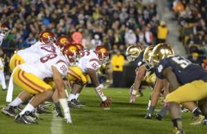 ND vs USC