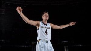 Freshman Spotlight: Matt Ryan
