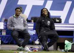 A NFL Contract Expert Talks Jaylon Smith