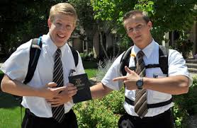 HLS EFS CSC Mormons