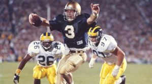 Let's Renew Our Rivalry With Michigan