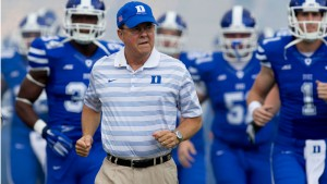 Head Coach Cutcliffe