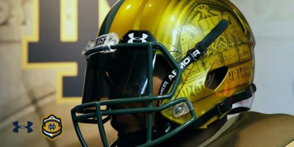 2016 Shamrock Series Helmet