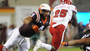 Scouting Report: Virginia Tech
