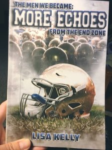 The Men We Became: More Echoes From the End Zone