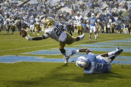 Defense Propels Irish to Another Three Possession Victory