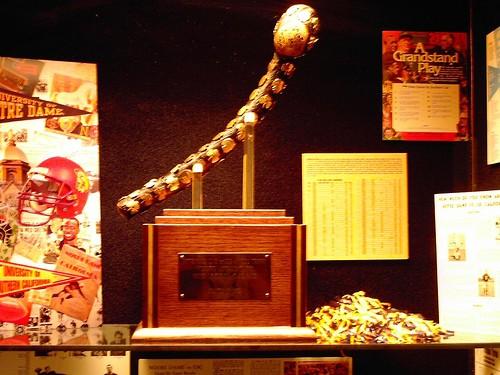 Jeweled-shillelagh