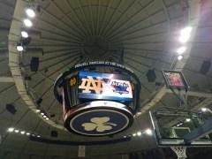 Notre Dame Women's Basketball: Shepard On Fire