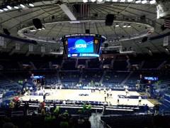 Notre Dame Women's Basketball: Westbeld, We Got You!