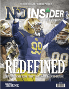 Her Loyal Review: ND Insider's 2018 Notre Dame Football Preview