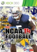 NCAA Sim 2018: Notre Dame vs Michigan