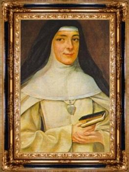 Resultado de imagen para Santa María Eufrasia Pelletier