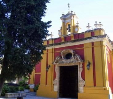 Capilla de la Universidad de Sevilla