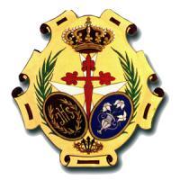 Escudo de la Borriquilla de Linares