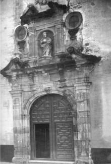 Fachada 1944. Temboury