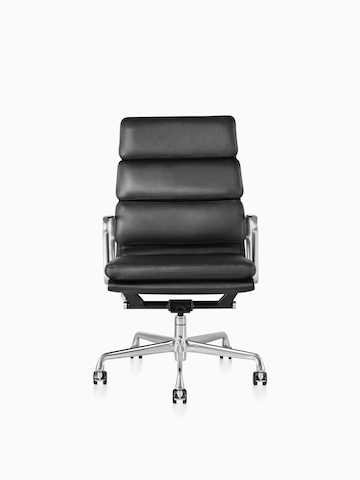 ... Eames For Herman Miller Set Of California Design Charles Ray Eames  Couch Potato Company Eames Lounge Chair Black Version Black Leather Charles  Ray Eames ...
