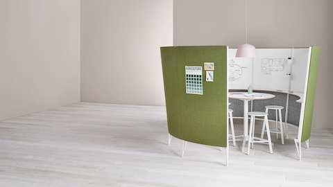 Prospect Collaborative Furniture Herman Miller