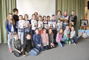 Unsere FFP-Teilnehmerinnen und Teilnehmer 2018