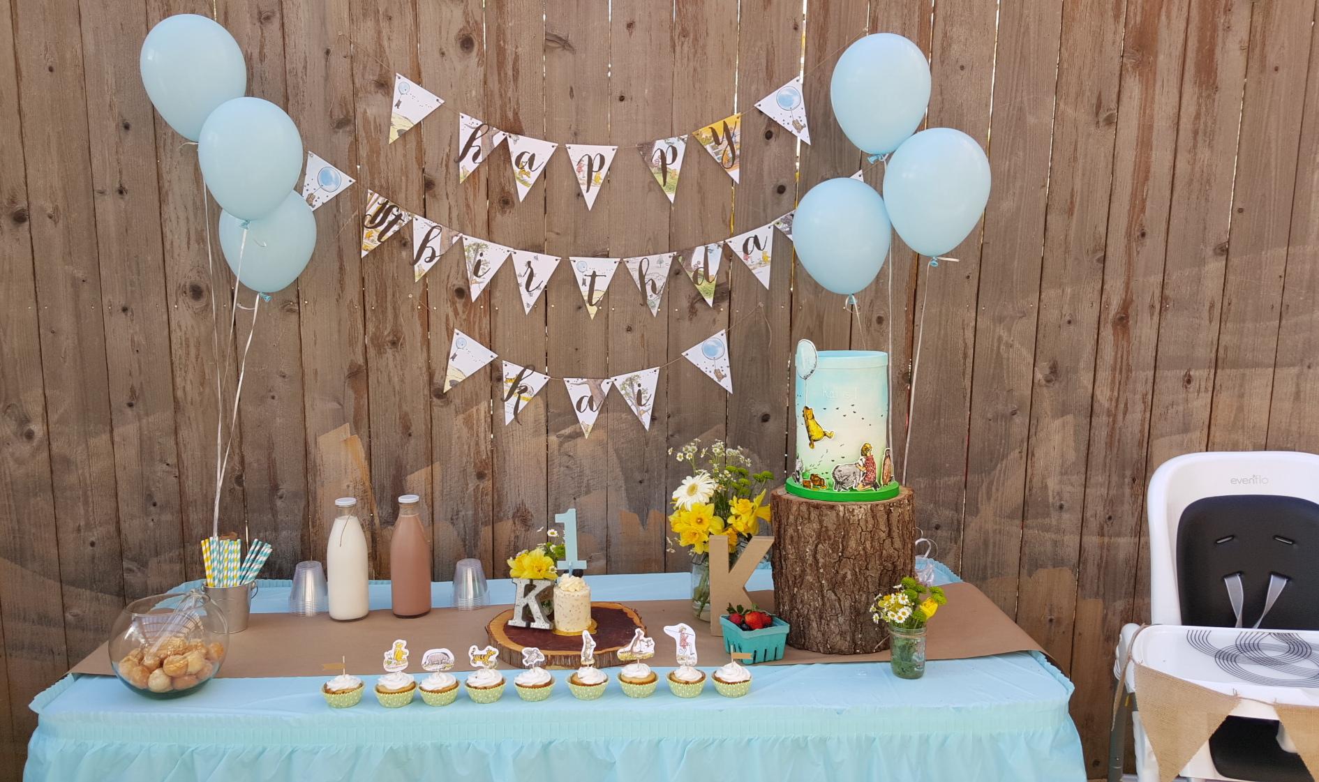 Birthday Parties Hermann Park Conservancy