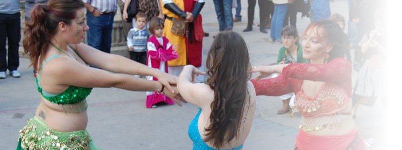 danzavientre