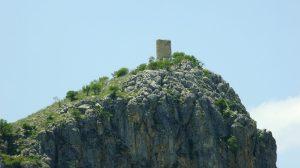 Torre atalaya de Mingoandrés