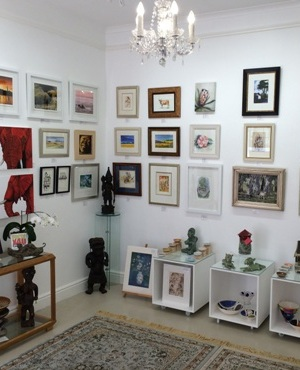 Image result for forty X 40 gallery hermanus