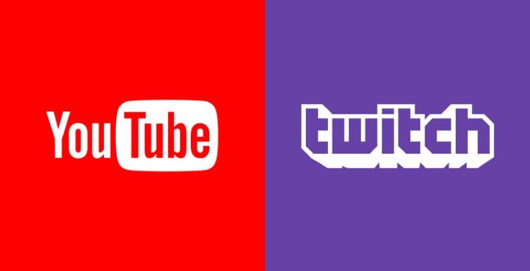 Directos en Twitch o Youtube ? … porqué no ambos ?