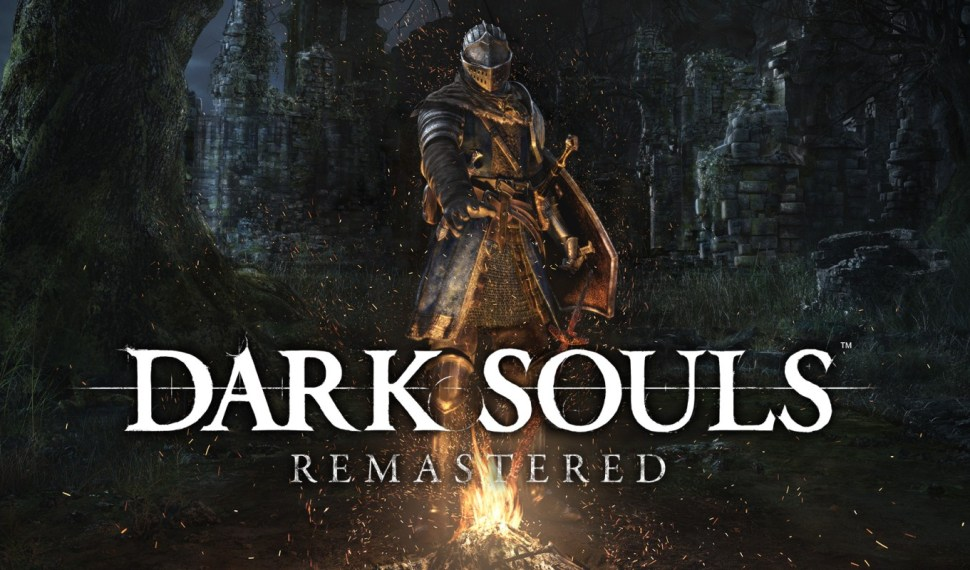 YA ESTÁN ABIERTAS LAS PRE-ORDENES DIGITALES DE DARK SOULS™: REMASTERED  PARA PLAYSTATION 4 AND XBOX ONE