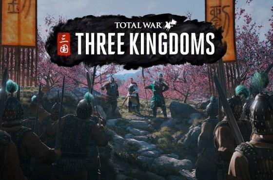 Total War: THREE KINGDOMS preparando su lanzamiento este 7 de Marzo