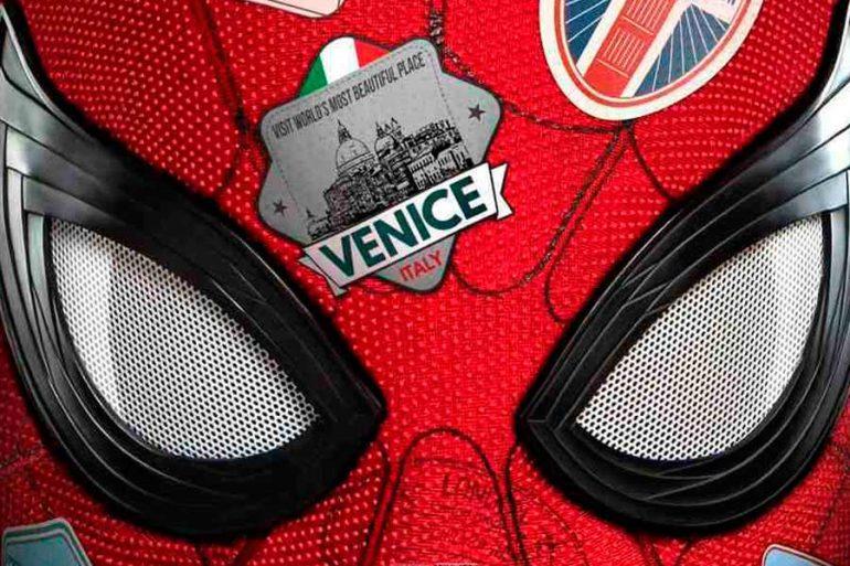 Reseña Spiderman: Lejos de Casa