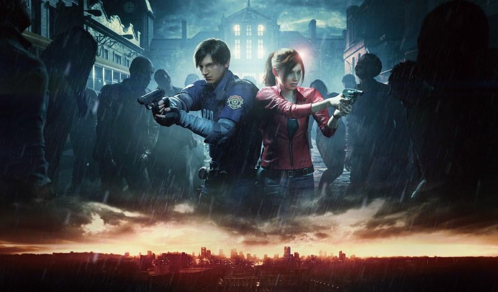 Como intentar pasar el Resident Evil 2: Remastered con Seguidores.