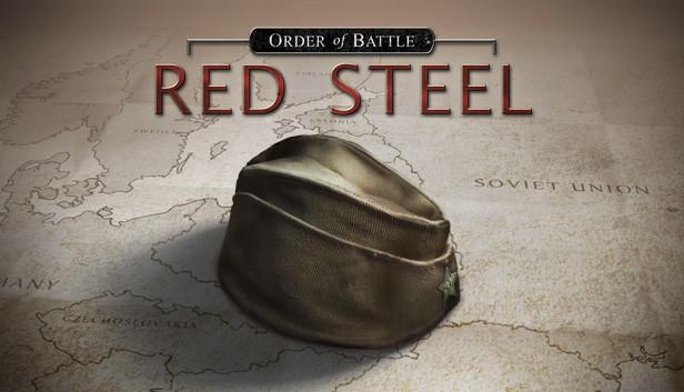 Juega con los Rusos en Order of Battle: Red Steel
