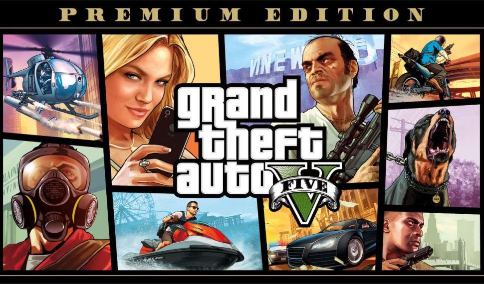 Se Colapsa la Tienda de EPIC GAMES por ofrecer GTA V Gratis !!!