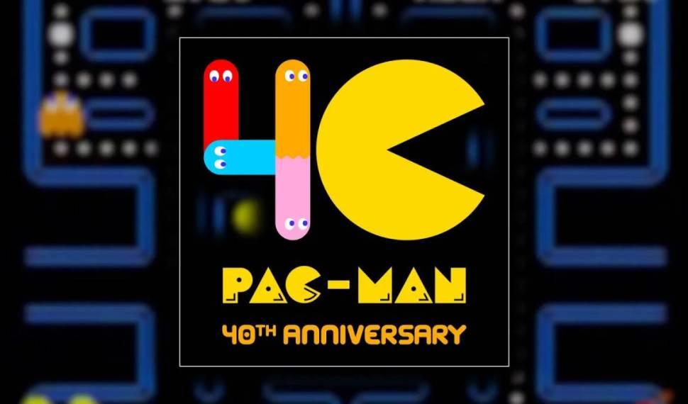 La Historia de Pac-Man en su 40 Aniversario.
